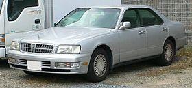 1997 Nissan Cedric 01.jpg
