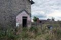 1999 abandoned cottage, Sandhall, Skelton, Kilpin, East Yorkshire, England 2.jpg