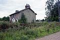 1999 abandoned cottage, Sandhall, Skelton, Kilpin, East Yorkshire, England 4.jpg