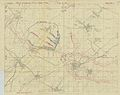 1 ANZAC Corps Battle of Bullecourt objectives map.jpg