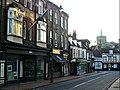 1 Carshalton Sutton Surrey London High Street 01.JPG