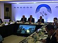 2η Υπουργική Συνάντηση των Υπουργών Εξωτερικών της ομάδας Visegrad (Visegrad-4) και των Βαλκανικών κ-μ ΕΕ (Balkan-4) (Σούνιο, 11 Μαΐου, 2018) (41995742412).jpg