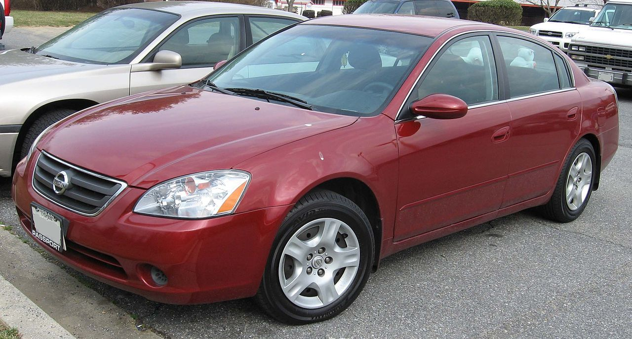 2004 nissan altima 2 5 s sedan manual rh carspecs us 2004 altima service manual 2004 nissan altima service manual pdf