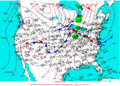 2004-05-20 Surface Weather Map NOAA.png