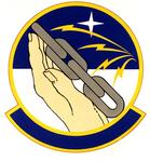 2004 Communications Sq emblem.png