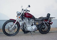 Harley Davidson Xlc Kelly Blue Book