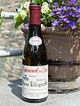 """2006 Châteauneuf-du-Pape Vieux Telegraphe """"La Crau"""" (9283914346).jpg"""
