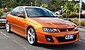 2006 Holden Commodore HSV Clubsport Auto (35932794034).jpg