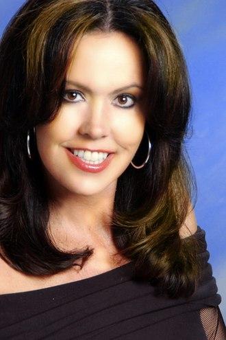 Mary Murphy (choreographer) - Mary Murphy in 2006.