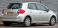 2007-2009 Toyota Corolla (ZRE152R) Ascent 5-door hatchback 08.jpg