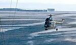 2007 Snow-Hill-Island Luyten-De-Hauwere-Mi-2-Helicopter-02.jpg