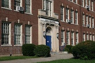 Durham School of the Arts - Julian S. Carr Building