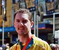 2008 Australian Olympic team 042 - Sarah Ewart.jpg