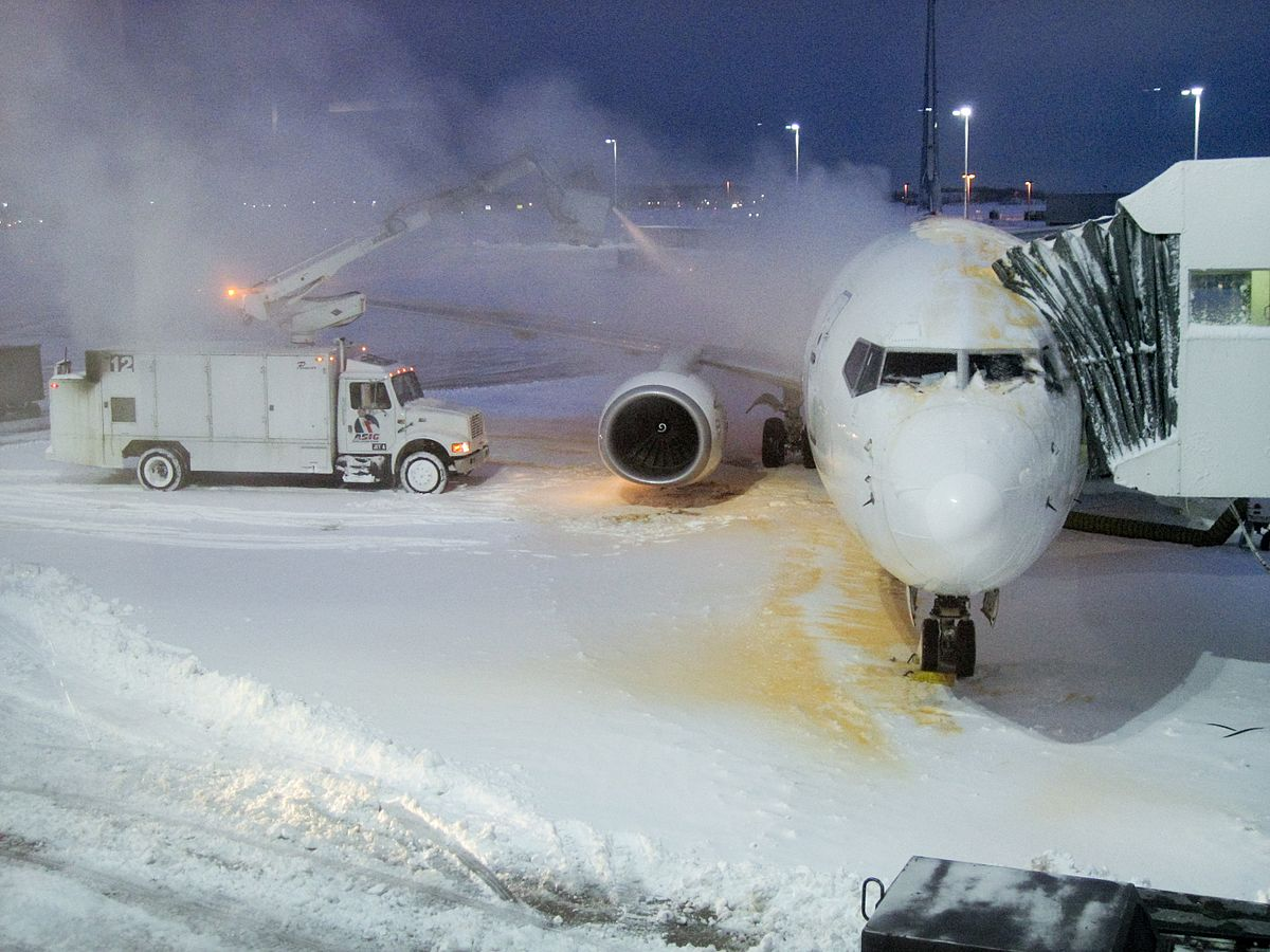de icing Deicing fluid performance is primarily measured by holdover time (hot) de-ice (other de-icing chemicals and methods) references.