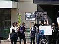 2008 anti-scientology protest, Austin, TX 17.jpg