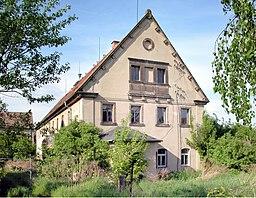 Babisnauer Weg in Bannewitz