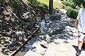 2010 07 15730 5552, Dulan, Taiwan, Water running up, Taiwan.JPG