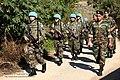 2011.10.11 레바논 군과 연합도보정찰을 실시하는 동명부대원 (7188935295).jpg