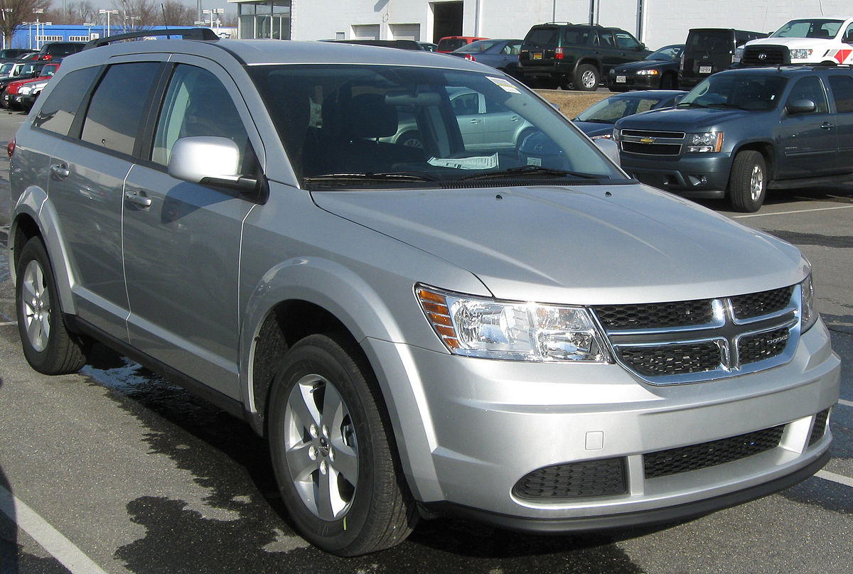 dodge journey wikipedia la enciclopedia libre. Black Bedroom Furniture Sets. Home Design Ideas