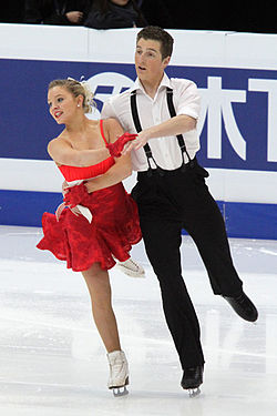 2011 Four Continents Danielle OBRIEN Gregory MERRIMAN.jpg