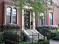 2011 windowbox MarlboroughSt BackBay BostonMA September IMG 3767.jpg
