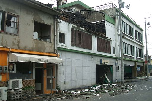 2012 Hotel Prince Fire in Fukuyama 0007