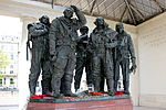 2013-05-12 London RAF Bomber Command Memorial Sculpture.jpg
