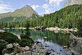 2013-08-06 10-59-25 Switzerland Kanton Graubünden Poschiavo Lagh da Saoseo.JPG