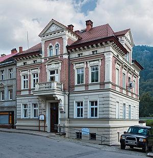 Bardo, Poland - Bardo Old Town