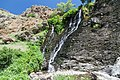 2014 Prowincja Sjunik, Wodospad Szaki (07).jpg