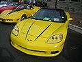 2014 Rolling Sculpture Car Show 62 (2008 Chevrolet Corvette).jpg