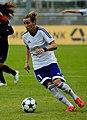 2015-09-13 1.FFC Frankfurt vs 1.FFC Turbine Potsdam Simone Laudehr 007.jpg