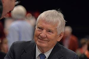 Otto Schily - Otto Schily (2015)