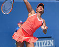 2015 US Open Tennis - Qualies - Romina Oprandi (SUI) (22) def. Tornado Alicia Black (USA) (20288739983).jpg