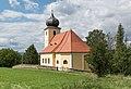 2016 Kościół św. Bartłomieja w Skrzynce 2.jpg