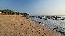 2016 Prowincja Krabi, Ko Lanta Yai, Plaża Klong Khong (01).jpg