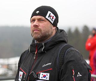 Steffen Skel luger