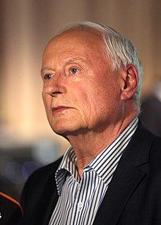 Oskar Lafontaine German politician