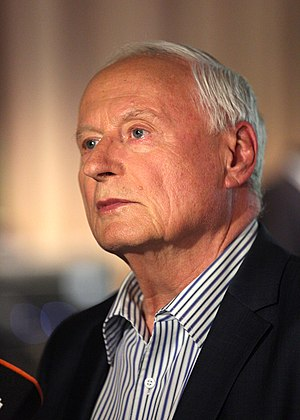 Oskar Lafontaine - Oskar Lafontaine in 2017