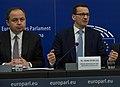 2018-07-04 Press Conference Morawiecki and Tajani-0664.jpg