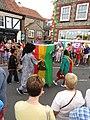 2018-08-01 Sheringham Carnival parade 2018, Wyndham Street, Sheringham (24).JPG