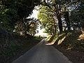 2018-10-19 Church Road in the parish of Trimingham (1).jpg