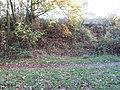 2018-11-11 View from Robert Lee dedicated bench, Paston Way, Knapton, Norfolk.JPG