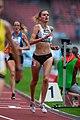 2018 DM Leichtathletik - 1500 Meter Lauf Frauen - Marie Burchard - by 2eight - 8SC0119.jpg