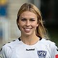 2019-07-31 Fußball, Flyeralarm Frauen-Bundesliga, Mannschaftsfotos FF USV Jena 1DX 5473 by Stepro.jpg