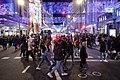 20 millones de transacciones comerciales confirman el aumento del gasto en Navidad tras la implantación de Madrid Central 01.jpg