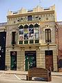 222 Casa Jaume Gustà, plaça del Sol 10.jpg