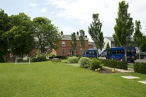 Cranford House School - 2347 QS Cranford House 284 low res
