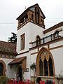 245 Restaurant del santuari de la Misericòrdia (Canet de Mar).JPG