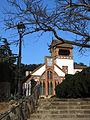 258 Restaurant del santuari de la Misericòrdia (Canet de Mar).JPG